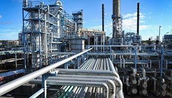 Field services Commissioning Oil Refinery